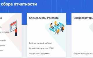 Коды статистики Костромская область
