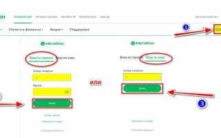 Как заблокировать СИМ карту Мегафон