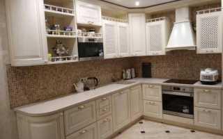 Производство кухонь Мария