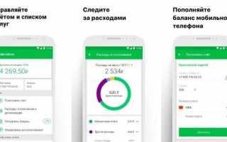 Техническая поддержка МегаФон для корпоративных клиентов