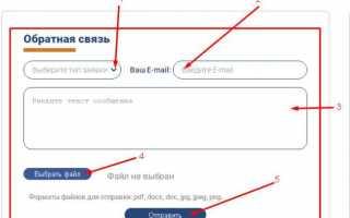 Как передать показания счетчика воды в Ульяновске