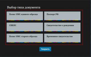 Портал пациента 52 — запись к врачу в Нижнем Новгороде через интернет