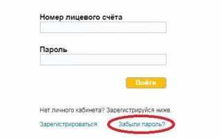 Передать показания Тольятти ПАО «Самараэнерго»