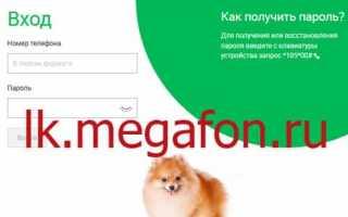 Мегафон Гид — удобный сервис самообслуживания