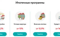 Интернет-банк РНКБ: вход в личный кабинет