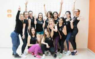 Франшиза женского фитнес-клуба