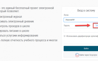 Электронный журнал edu.brsc.ru