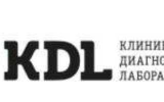 Лаборатория Labquest (Россия, Москва)  — отзывы