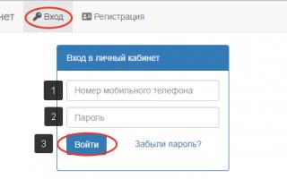 Личный кабинет КШП Дружба: проверить баланс счета, вход, регистрация