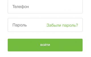 Личный кабинет Займер – срочные займы онлайн