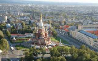 Личный кабинет Госуслуги Ижевск – официальный сайт, вход, регистрация