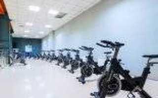 Фитнес-клуб «City Fitness» (Первомайская)