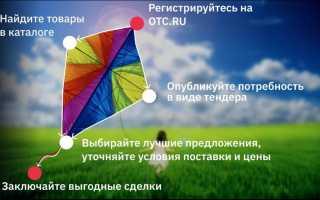 ОТС Хотьково — личный кабинет провайдера