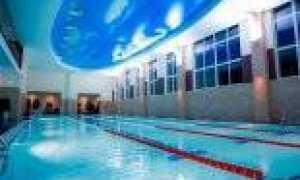 Фитнес-центр «Grand Fitness»
