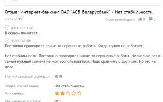 Карта рассрочки «Магнит» от Беларусбанка: магазины партнеры, условия, отзывы пользователей
