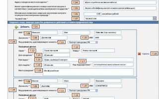 Регистрация участников закупки в ЕИС — пошаговая инструкция 2019-2020 г.г.