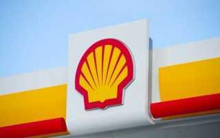 Регистрация и вход в личный кабинет Shell Club Smart