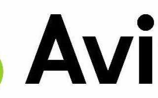 Доска объявлений Авито — личный кабинет на официальном сайте avito.ru