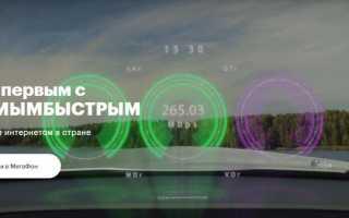 Мегафон Красноярск: личный кабинет, тарифы для общения и интернета