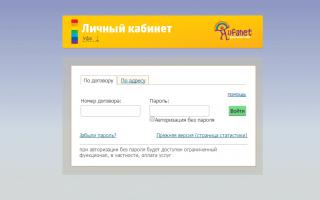 Камеры Уфанет онлайн — услуга видеонаблюдения от компании Уфанет