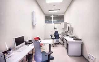 Клиника Чайка Крылатское — как доехать до медицинского центра