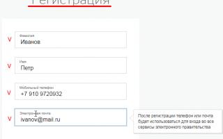 Личный кабинет Госуслуги Волгодонск – официальный сайт, вход, регистрация
