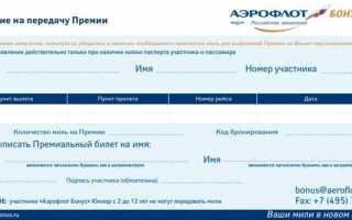 Программа Аэрофлот бонус: вход в личный кабинет, регистрация, бонусные мили