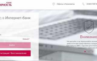 Банк Солидарность: вход в личный кабинет, контакты
